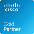 Sensa Cisco Gold Partner